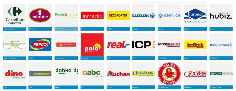 punkty sprzedazy paysafecard - dystrybutorzy w polsce